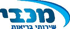 לוגו מכבי - עיתון שחרית